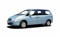 Citroen C8 2.0HDi 16V 110hp Exclusive Auto