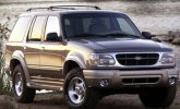 Ford Explorer XLS 2.3
