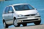 Ford Galaxy Silver 2.3