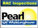 Pearl of Wokingham, Berks