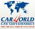 Car World Car Supermarket, Peterborough, Cambridgeshire