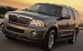 Lincoln Navigator Luxury 2WD 4.2