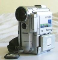 Samsung VP-D230