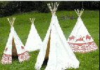 Igloo Kids Indian Tent