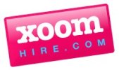 Xoom Hire www.xoomhire.com