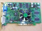Leadtek Winfast GeForce 4 Ti 4200 64 MB DDR Graphic Card