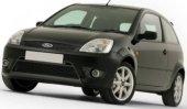 Ford Fiesta 1.4 Zetec Climate (petrol)