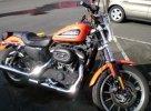 Harley Davidson Sportster 883 - XL883