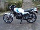 Yamaha  RD 250 LC (4L1) 247cc