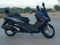 Sym GTS 250