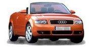 Audi Cabriolet 2.6 1998