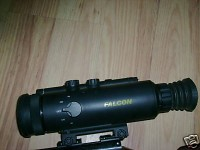 Falcon NCS-03 PRO 3x57mm