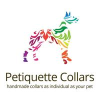 Petiquette Collars - www.petiquettecollars.co.uk