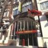 Amsterdam, Hotel Terminus Beursstraat