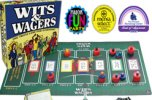 North Star Games Wits and Wagers
