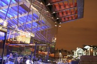 Oxo Tower Restaurant, South Bank