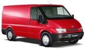 Ford Transit 280 SWB 100bhp