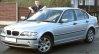 BMW  3 Series 320d Saloon