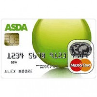 ASDA Credit Card