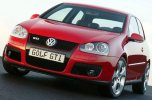 Volkswagen Golf GTI 147KW
