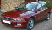 Mitsubishi Galant V6 24v Estate 2500cc Petrol / Exec