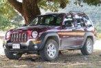 Jeep 2002 Liberty Sport