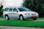 Volvo V70 D5 SE (185)