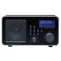 Logik IR100 Internet Radio