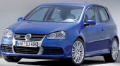 Volkswagen Golf R32 MKV 3.2