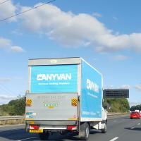 AnyVan - www.anyvan.com