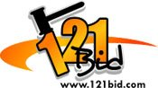121Bid Auctions - www.121bid.com