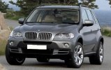 BMW X5 4.8is 5dr