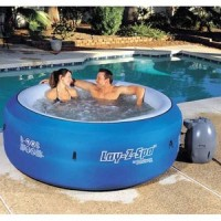 Bestway Lay Z Spa Hot Tub Spa Reviews Hot Tubs Jacuzzi Spa