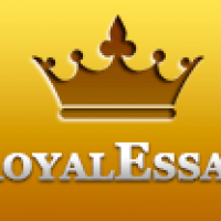 Royal Essays - www.royalessays.co.uk