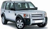 Land Rover Discovery 2.7 TDV6 GS 5dr