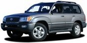 Toyota Land Cruiser Amazon 4.2 TD