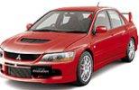 Mitsubishi Lancer Evolution IX 2.0 Turbo FQ-300