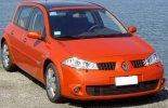 Renault Megane Renaultsport 225 2.0