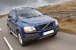 Volvo XC90 D5 S