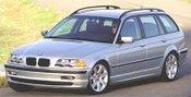 BMW 3 Series 330d Sport Touring