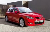 Mazda 3 2.3 MPS 5dr