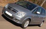 Vauxhall Meriva 1.3 CDTi Life