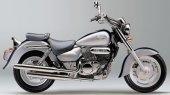 Hyosung Aquila V 250cc