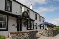 Brackenrigg Inn, Ullswater