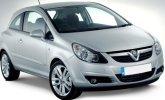 Vauxhall Corsa 1.7 CDTi Design