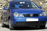 Volkswagen Polo 1.4 SE (80ps)