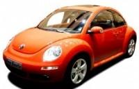 Volkswagen Beetle 1.6 Luna 3dr