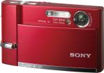 Sony Cyber-shot DSC-T50