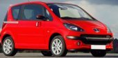Peugeot 1007 Sport 1.4 HDi