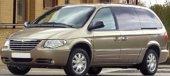 Chrysler Voyager 2.4 SE